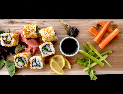 Experience teamwork differently | Sushi cooking team building