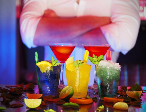 Experience teamwork differently | Cocktails mixology team building