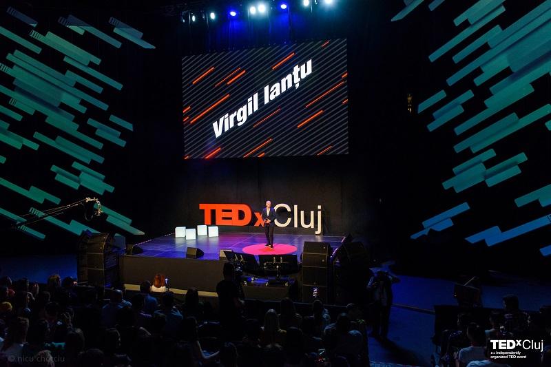 TEDxCluj 2019