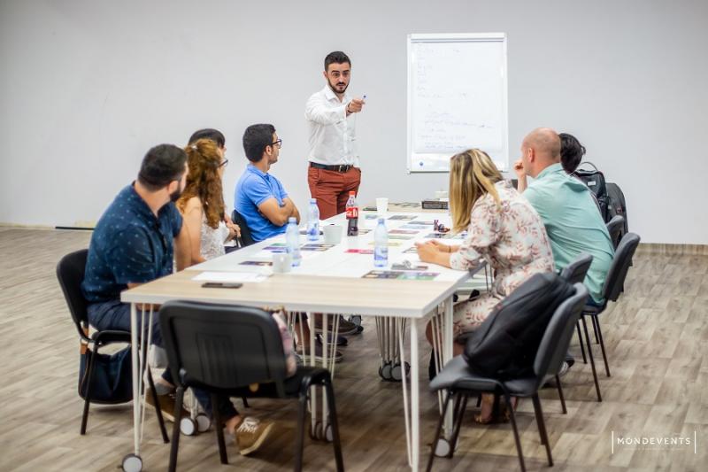 SIG Combibloc Team Building