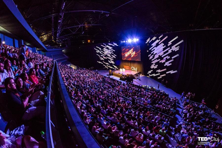 TEDxCluj2019 Mondevents