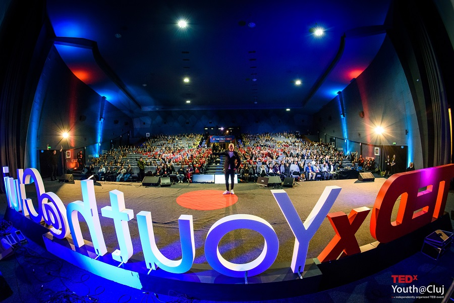 TEDxYouthCluj Mondevents 2019 (2)