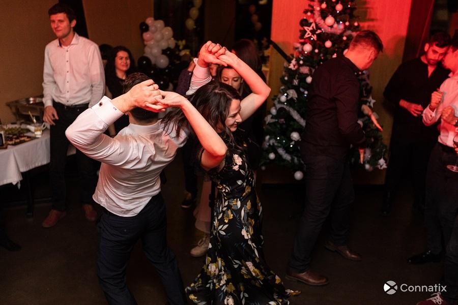 Mondevents Connatix Christmas party (17)