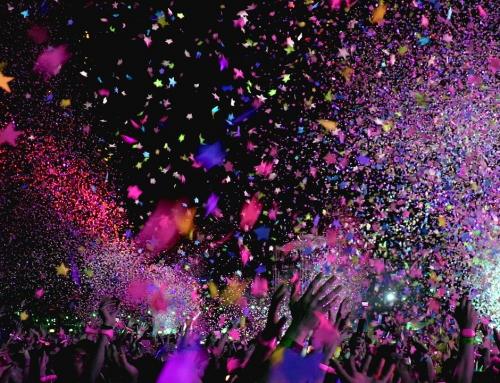 Teme de petreceri corporate la început de an